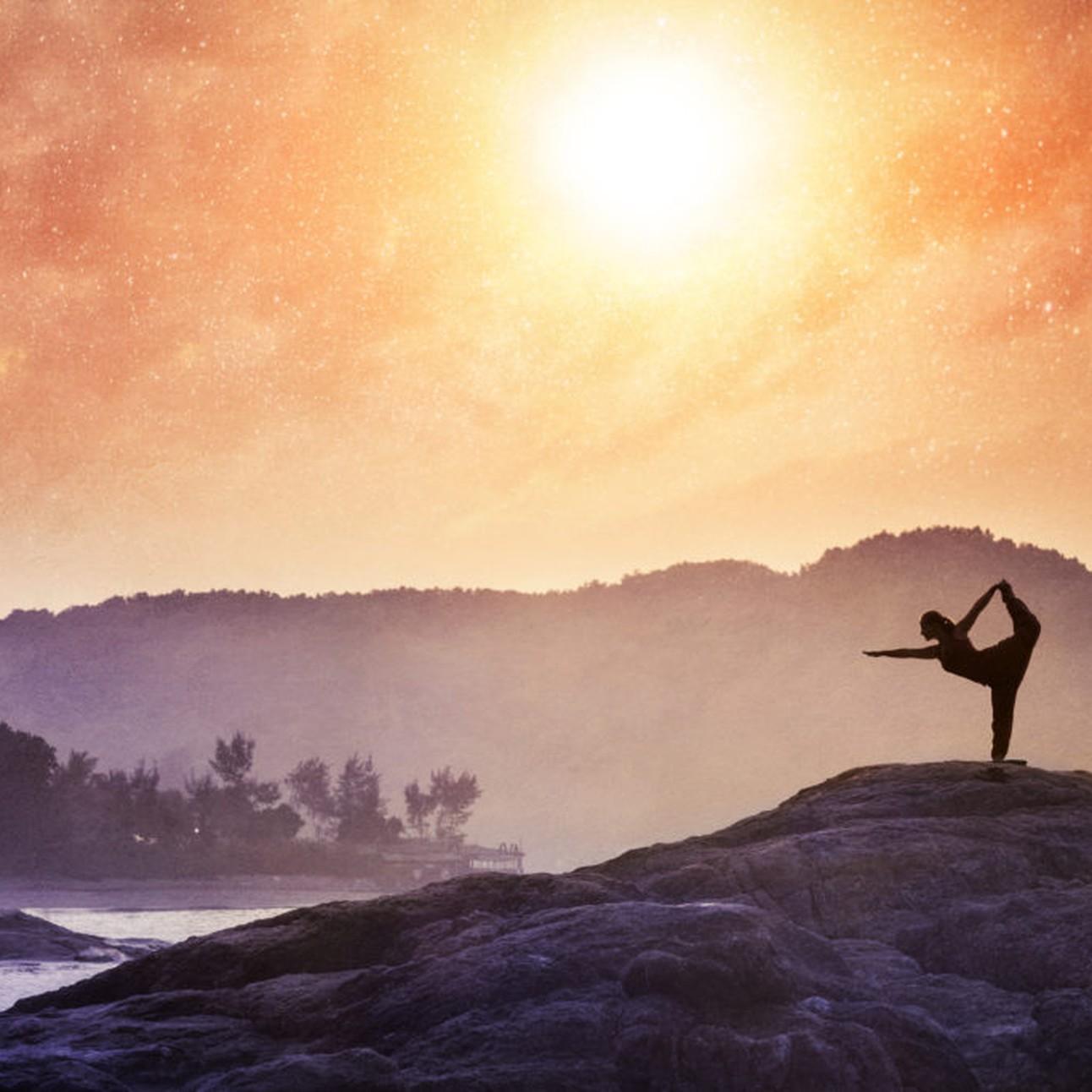 ayurveda dynamic balance and hormesis